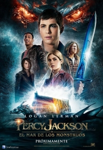 Percy-Jackson-And-The-Sea-Of-Monsters-new-Spanish-poster