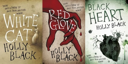 Image result for the curse workers holly black